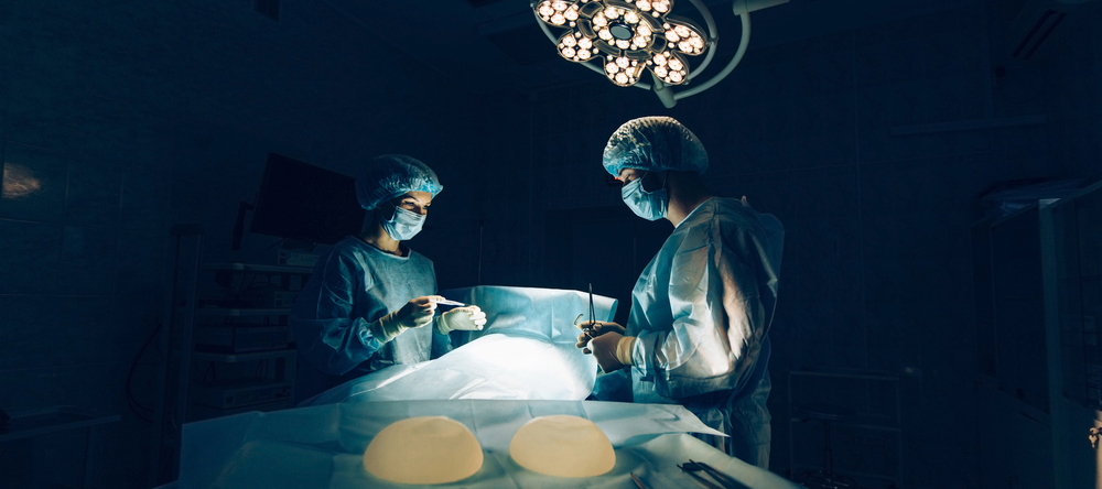 Breast Augmentation In Italy And Breast Implants In Italy