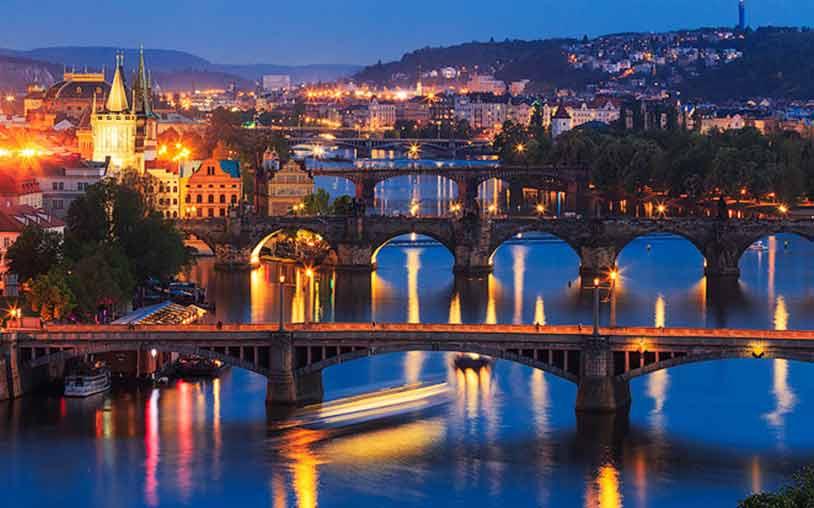 Affordable Best Medical Surgery Preferred Destination Medical Tourism Czech Republic