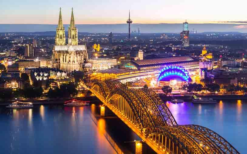 Affordable Best Medical Surgery Preferred Destination Medical Tourism Germany
