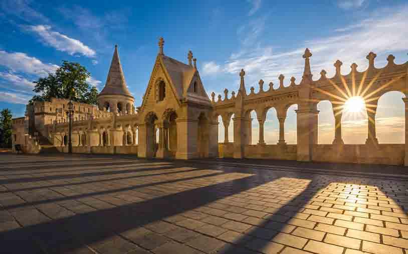 Affordable Best Medical Surgery Preferred Destination Medical Tourism Hungary